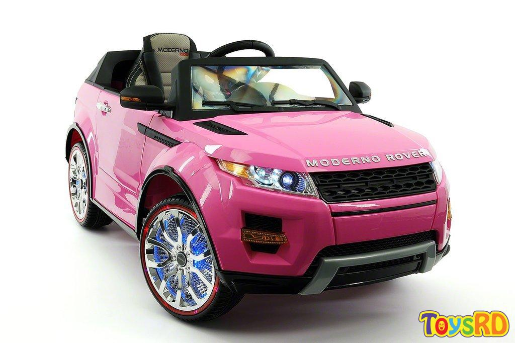 77d0d32bede Click to enlarge. HomeRIDE ON CARS 2017 Range Rover Style 12V Kids Ride-On  Car MP3 Battery Powered ...